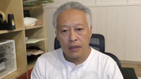 れいわ新選組、大西つねき氏がYouTube発言で大炎上!山本太郎代表「私は除籍すべきと思う」と発言